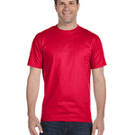 Adult 5.5 oz., 50/50 T-Shirt